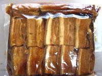 味付豚バラ肉(三枚肉)