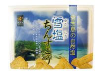 雪塩ちんすこう 大(2個入×24袋)